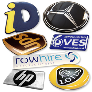 Domed Stickers, Vinyl Labels & Badges at Domed Stickers International