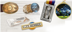 Name Badges, Medals, Awards, Plaques, Name Plates Supplies in Australia