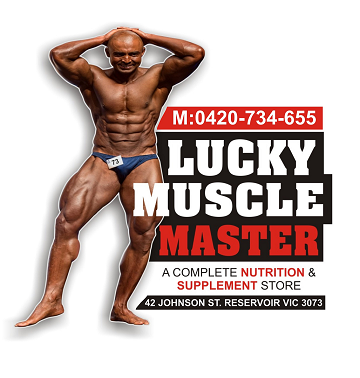 Buy Best Quality Bodybuilding Supplement - Lucky Muscle Master Store Reservoir