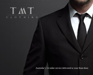 TMT CLOTHING Custom Made Suit and Wedding Suit