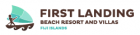 First Landing Resort Fiji - Best Rate Guarantee