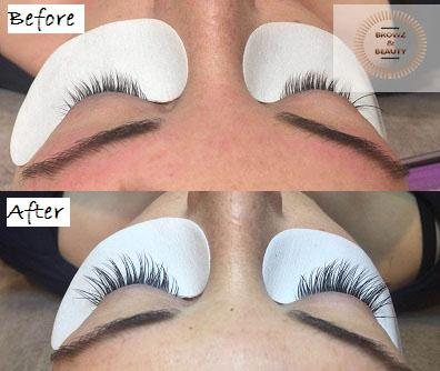 Choicest Beauty Salon for Brow and Lash Lift in Adelaide