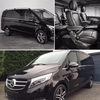 Luxury Transport for Various Events and Occasions without Hassle