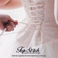 Choicest Services for Wedding Dress Alterations in Sydney