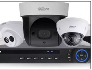 Avail the best security camera and alarm system in Perth