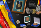 Name Badges, Tags, Medals, Awards, Plates in Australia - AJ Parkes