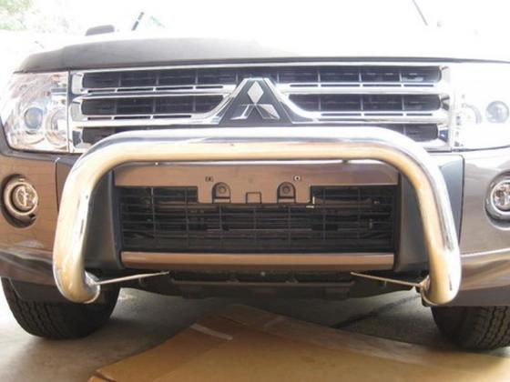 4x4 Auto Accessories and 4WD Specialists in Bundaberg