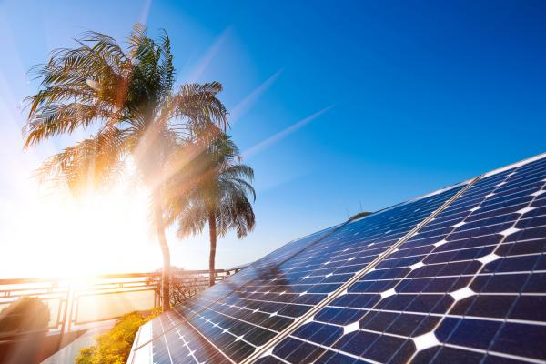 Best Solar Panel Suppliers Companies in Melbourne