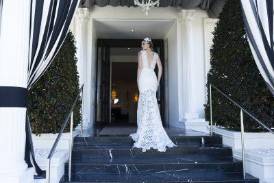 Get help with the best bridal wear in Melbourne