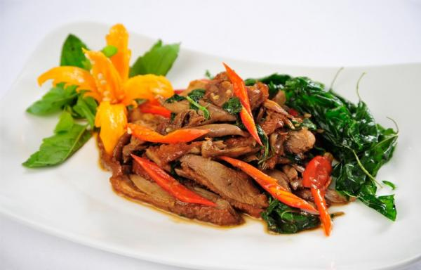 Satisfy your craving at Thai Food Restaurant in Mornington