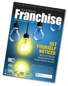 Business Franchises Opportunities and Franchise Finder in Australia