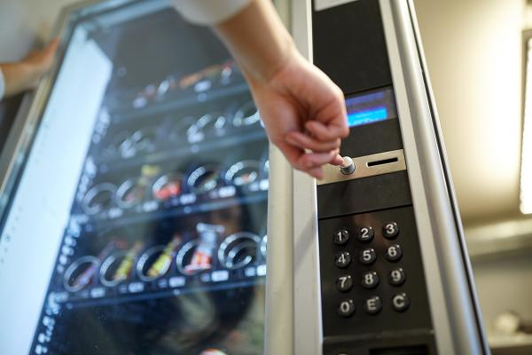 Want to Start Your Vending Machine Business?