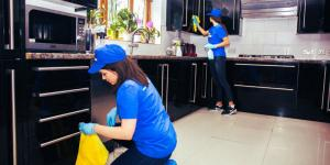 Bond Cleaning in Melbourne