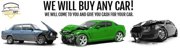 Same Day Pick Up & Payment | Cash For Any Car