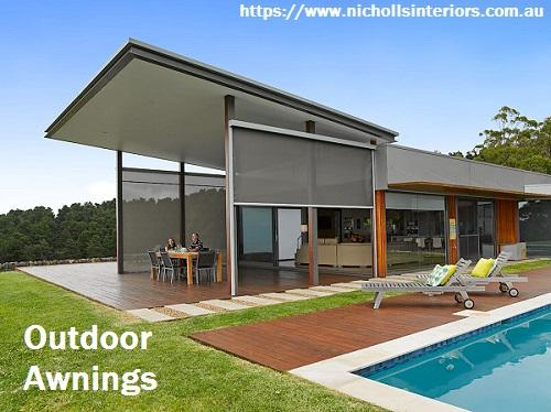 What Is Your Choice of Outdoor Awning?