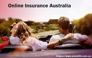 Gain Peace of Mind With Online Insurance Service in Australia