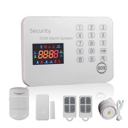 Licensed Company for Home Security System Installation in Brisbane