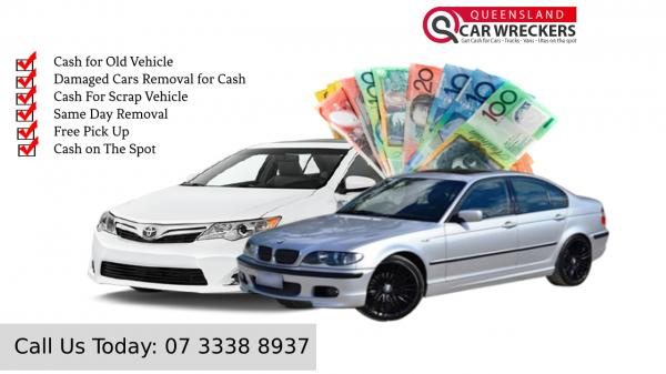Sell Your Old or Scrap Car For 999$ | Instant Cash For Cars