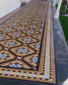 Give Your Home Retro Vibes with Federation Tiles in Melbourne