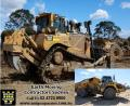 Choose Expert Earth Moving Contractors in Sydney - Mulgoa Quarries