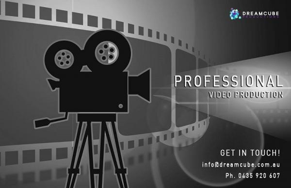 Boost Your Business with Professional Video Production