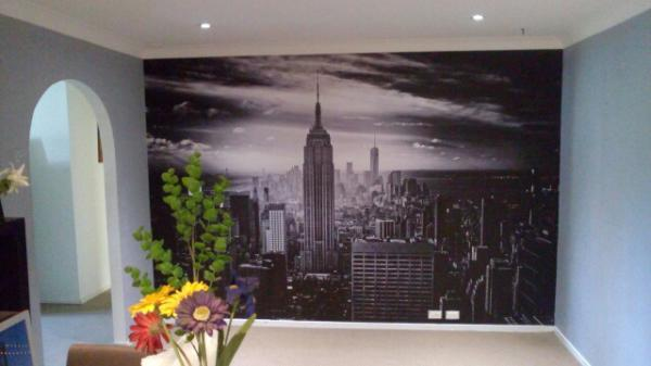 Wallpapers And Murals Made Of Excellent Material - Perth Wallpaper