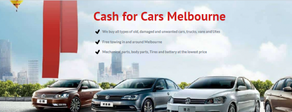 Cash for Old Cars