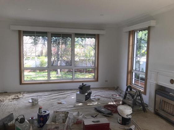 Top Level Interior House Painting Service in Melbourne | Interior Painters Melbourne