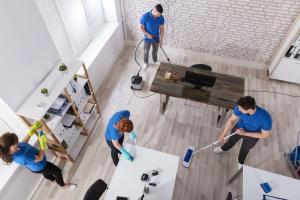 Reputed  Office Cleaning in South Melbourne by Industry-Experts