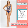 Buy One-Piece Swimwear I The Iconic I Australia