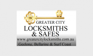 Locksmith Service in Geelong - Greater City Locksmiths