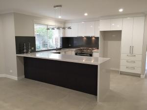 Luxury Kitchen Designs in Melbourne