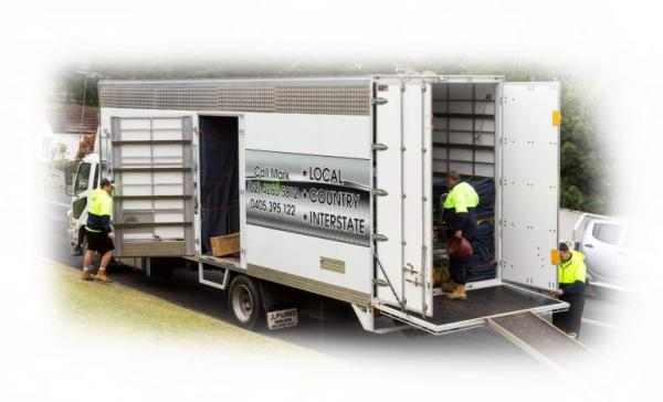 Best Removalists Wollongong
