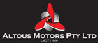 Altous Motors Pty Ltd