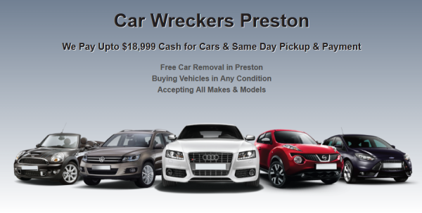 Car Wreckers Preston