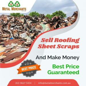 Seeking for Scrap Metal Prices? Contact Us!