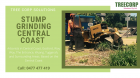 High Quality, Professional Tree Removal in Central coast | Gosford