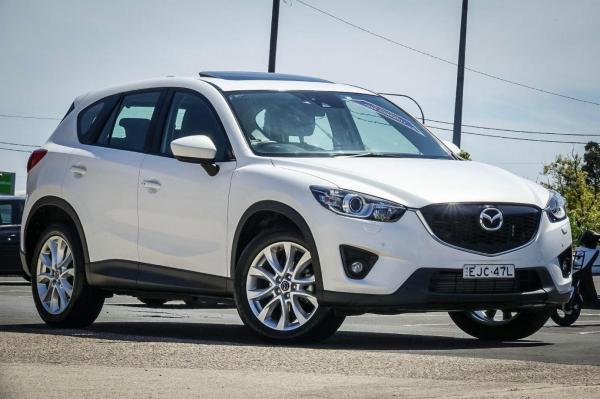 Used Mazda Cars for Sale in Sydney at My Car Choice