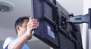TV Wall Mounting Service in Sydney