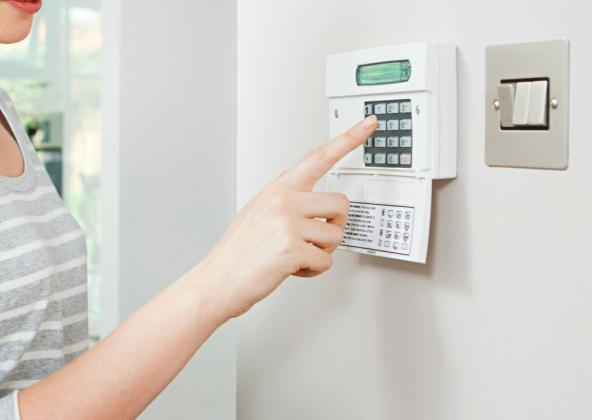 House alarms services in Campbelltown