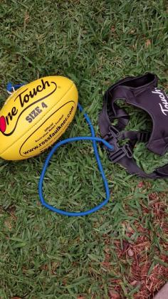 The Best Size 4 Rugby Training Ball at Affordable Price in Sydney!